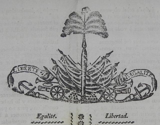 "Jean-Pierre Boyer, ""Proclamation au Peuple,"" 9 February 1822, TNA, ADM 1/272."