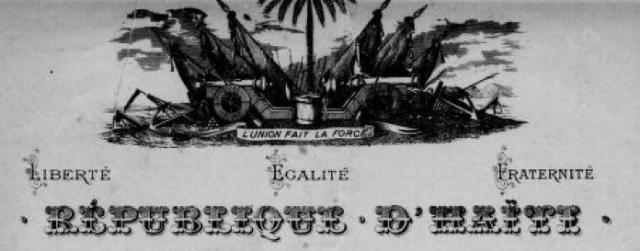 Florvil Hyppolite to Jean Joseph Dalbemar, 11 June 1895