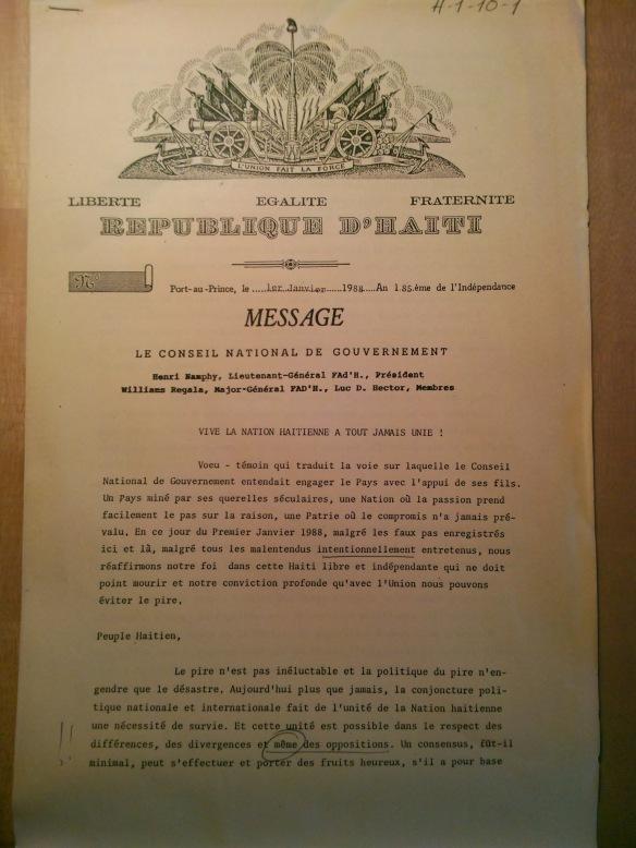 Centre des Archives Diplomatiques de Nantes, 524 PO/B/85